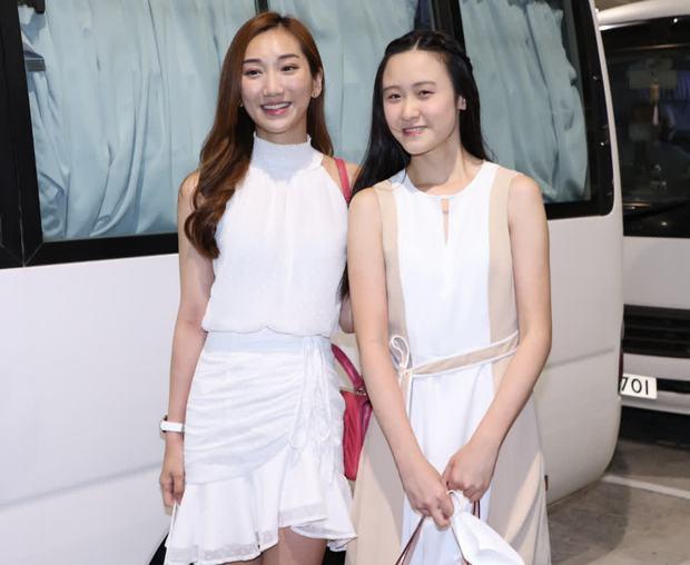 Hoảng hồn vòng sơ tuyển Hoa hậu Hong Kong: Thí sinh bị bóc lỗi make up, style lôi thôi như đi chợ, kéo đến 1 gương mặt sáng hiếm hoi mà vỡ òa - Ảnh 15.