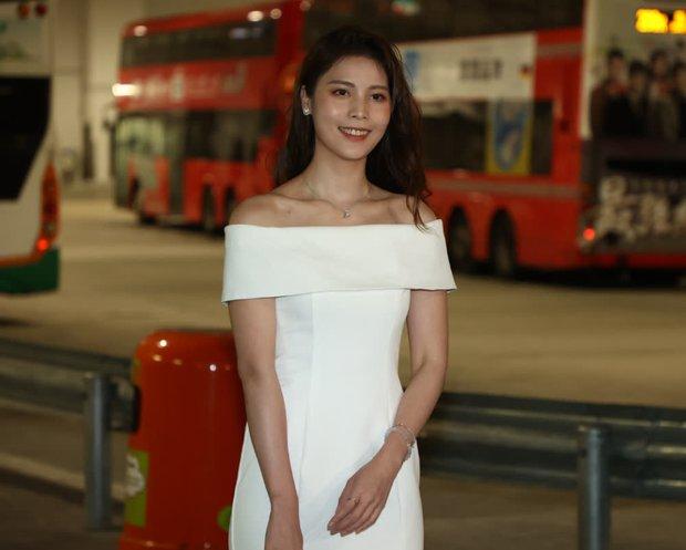 Hoảng hồn vòng sơ tuyển Hoa hậu Hong Kong: Thí sinh bị bóc lỗi make up, style lôi thôi như đi chợ, kéo đến 1 gương mặt sáng hiếm hoi mà vỡ òa - Ảnh 9.