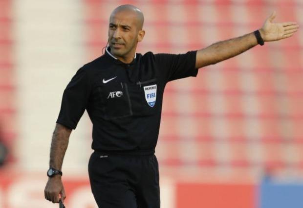 Netizen phản ứng với quyết định của trọng tài trận Việt Nam - UAE, bồ cũ Quang Hải cũng dõng dạc lên tiếng - Ảnh 1.
