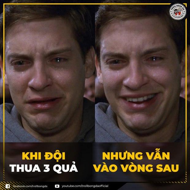 Sau trận đấu UAE - Việt Nam, cộng đồng mạng lại đua nhau chế meme cực hài hước, nhưng sao tâm điểm lại là âm nhạc? - Ảnh 6.