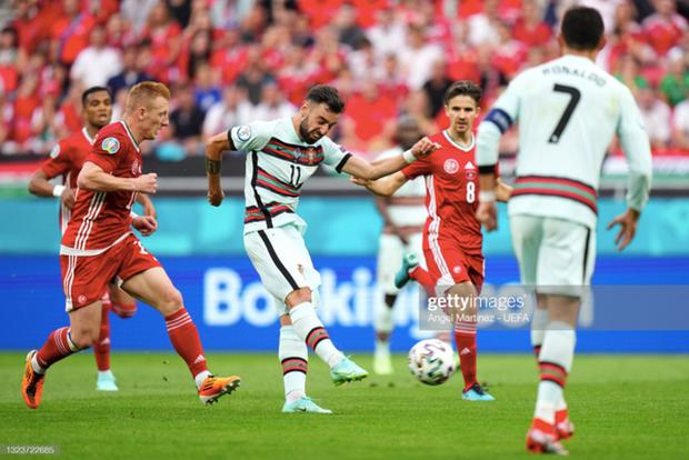 Bồ Đào Nha 3-0 Hungary: Ronaldo đi vào lịch sử với cú đúp - Ảnh 6.