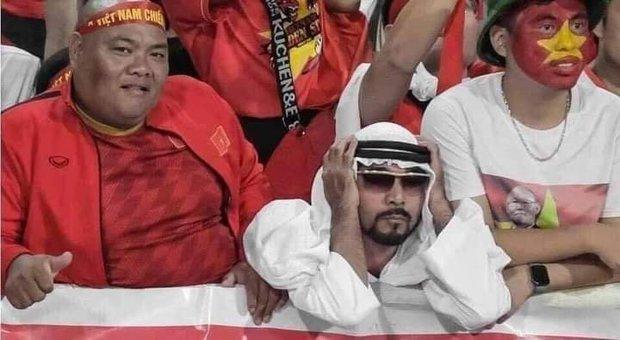 Sau trận đấu UAE - Việt Nam, cộng đồng mạng lại đua nhau chế meme cực hài hước, nhưng sao tâm điểm lại là âm nhạc? - Ảnh 7.