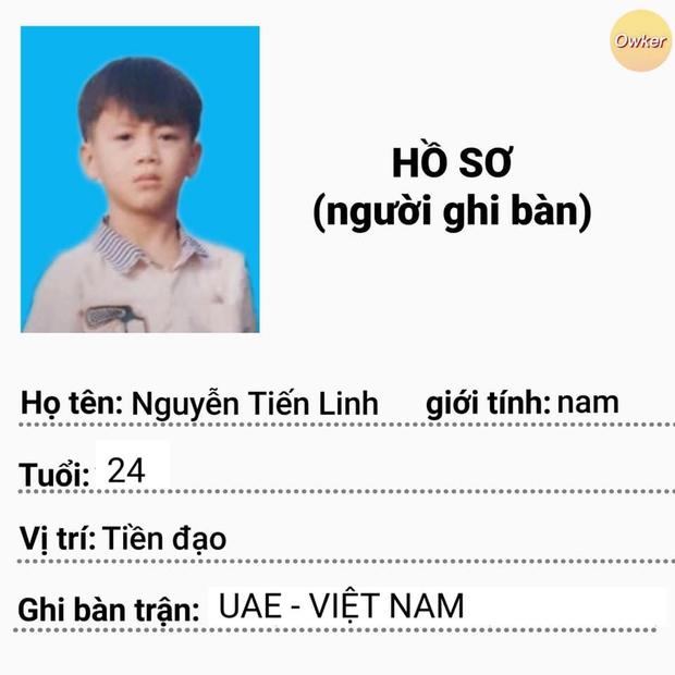 Sau trận đấu UAE - Việt Nam, cộng đồng mạng lại đua nhau chế meme cực hài hước, nhưng sao tâm điểm lại là âm nhạc? - Ảnh 9.