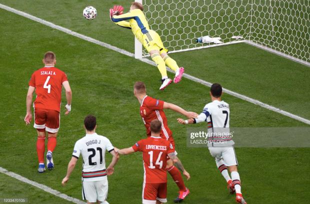 Bồ Đào Nha 3-0 Hungary: Ronaldo đi vào lịch sử với cú đúp - Ảnh 8.