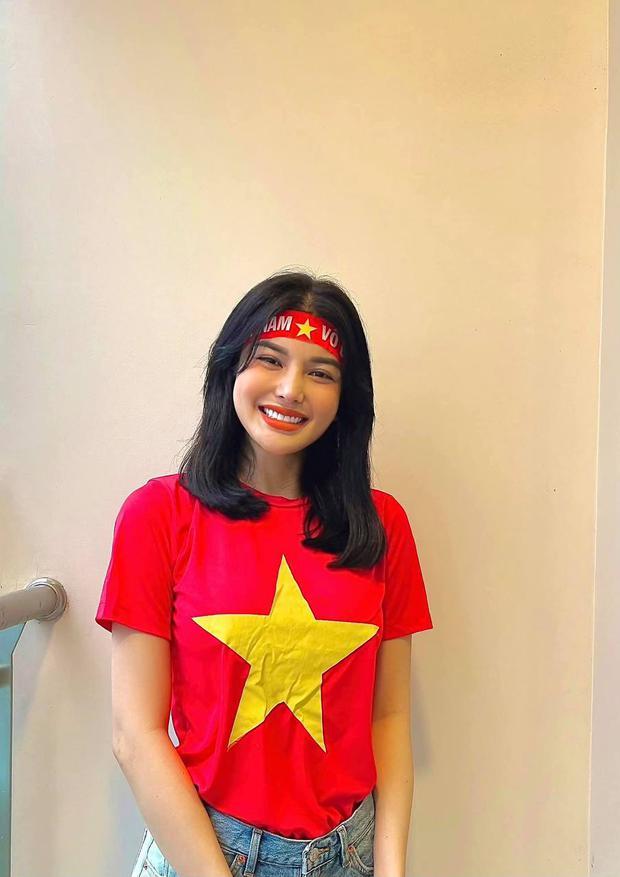 Nữ diễn viên hứa tặng quỹ vaccine 20 triệu/1 bàn thắng của tuyển Việt Nam, cuối cùng chuyển nóng con số khiến cả MXH ngỡ ngàng - Ảnh 4.