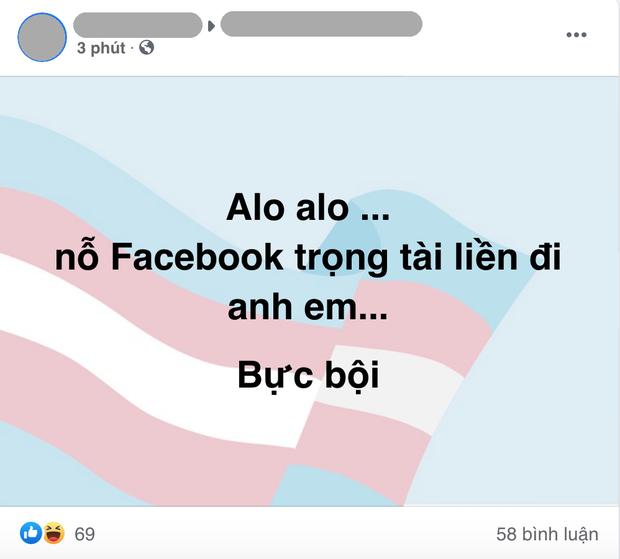 Netizen phản ứng với quyết định của trọng tài trận Việt Nam - UAE, bồ cũ Quang Hải cũng dõng dạc lên tiếng - Ảnh 5.