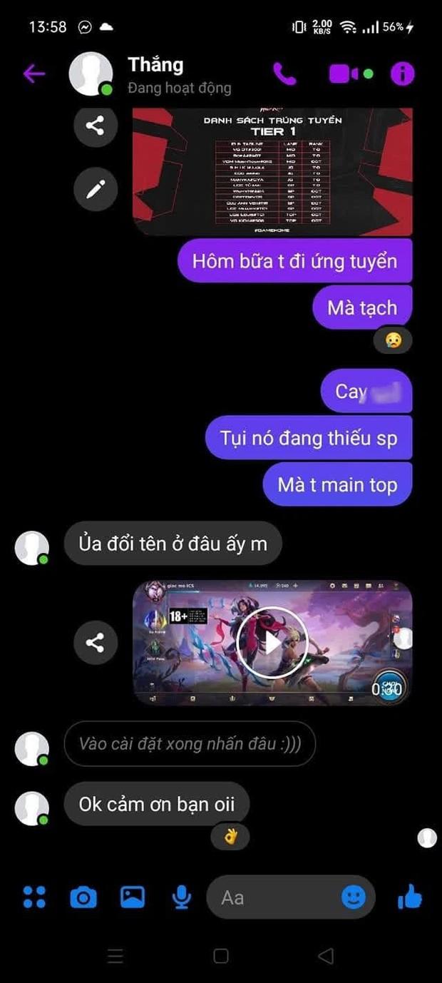 Messenger gặp lỗi cực ảo, tin nhắn đã thu hồi vẫn đọc được nội dung, cộng đồng mạng dậy sóng vì không biết giấu mặt vào đâu - Ảnh 2.