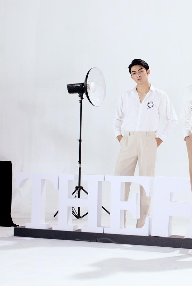 Chính thức: Chân dung 3 thí sinh đầu tiên chắc suất diện kiến HLV The Face Vietnam 2021! - Ảnh 1.