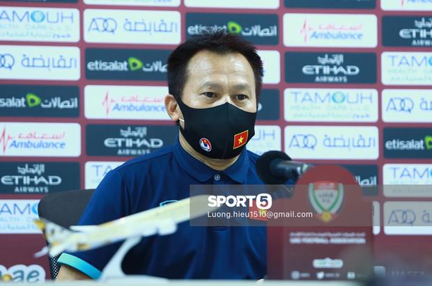 Trợ lý ĐT Việt Nam: Chúng tôi mang tinh thần, hình ảnh của bóng đá Việt Nam ra châu Á - Ảnh 1.