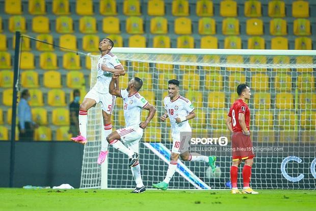 Tuyển Việt Nam bị xếp vào nhóm kém nhất vòng loại 3 World Cup 2022 - Ảnh 1.
