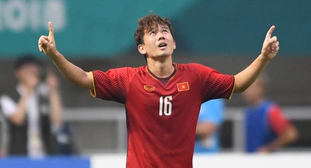 Bàn thắng của Minh Vương mang đến nỗi đau xót xa cho UAE được tiên tri ngay đầu hiệp 2? - Ảnh 1.