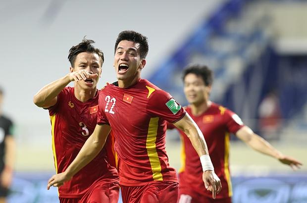 Bàn thắng của Minh Vương mang đến nỗi đau xót xa cho UAE được tiên tri ngay đầu hiệp 2? - Ảnh 2.