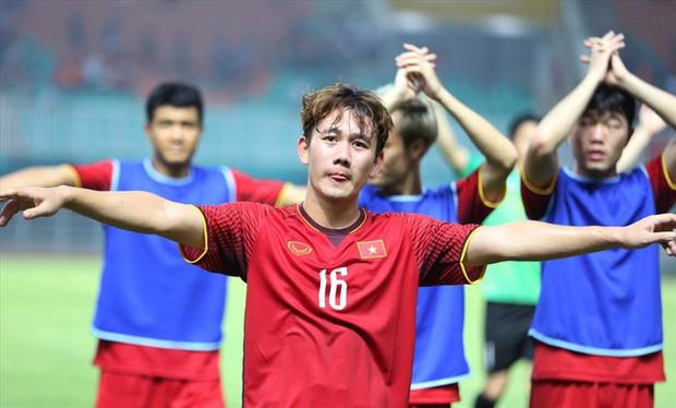 Bàn thắng của Minh Vương mang đến nỗi đau xót xa cho UAE được tiên tri ngay đầu hiệp 2? - Ảnh 3.