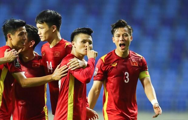 Bàn thắng của Minh Vương mang đến nỗi đau xót xa cho UAE được tiên tri ngay đầu hiệp 2? - Ảnh 8.