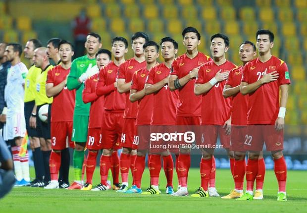 ĐT Việt Nam nhận thưởng 8 tỷ đồng sau khi xuất sắc vượt qua vòng loại 2 World Cup 2022 - Ảnh 1.