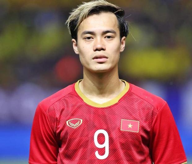 Dàn nam thần của ĐT Việt Nam: Giỏi đá bóng, có khiếu kinh doanh, biết nấu ăn và quan trọng nhất đều còn độc thân! - Ảnh 8.