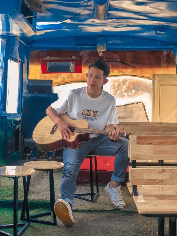 Dàn nam thần của ĐT Việt Nam: Giỏi đá bóng, có khiếu kinh doanh, biết nấu ăn và quan trọng nhất đều còn độc thân! - Ảnh 15.
