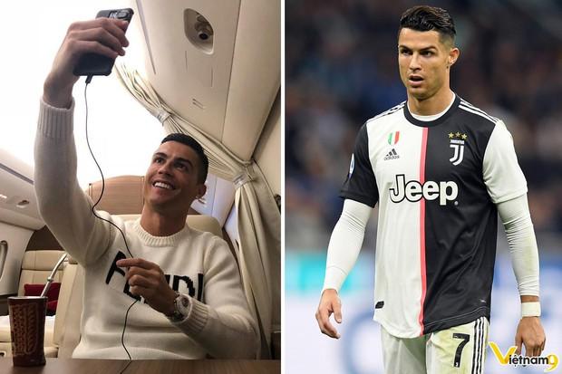 Tỷ phú bóng đá Cristiano Ronaldo: Từ cậu bé nghèo tới siêu sao quyền lực chỉ cần 5 giây để Coca-Cola mất 4 tỷ đô - Ảnh 6.