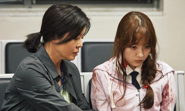 5 phim Hàn chẳng cần loveline vẫn hạ gục khán giả: Từ nam sinh chăn dắt gái gọi đến nhà trọ toàn ác ma - Ảnh 10.