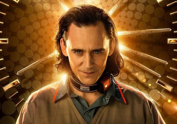 Giải đáp cái kết Loki tập 2: Trùm phản diện mới ra mặt có thể hủy diệt cả vũ trụ Marvel? - Ảnh 1.