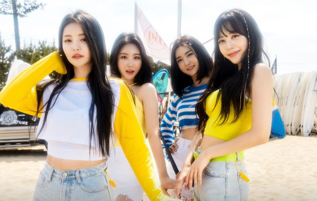 Nhóm nữ sống lại sau 10 năm tung teaser comeback: Chưa gì đã nghe mùi hit nối tiếp ca khúc từng cản đường Rosé (BLACKPINK) - Ảnh 4.