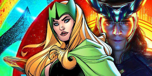 Giải đáp cái kết Loki tập 2: Trùm phản diện mới ra mặt có thể hủy diệt cả vũ trụ Marvel? - Ảnh 6.
