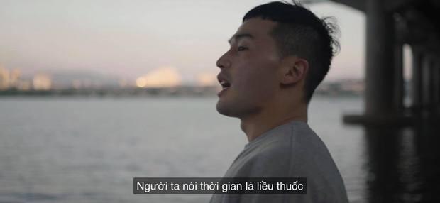 Nam rapper Hàn Quốc đình đám muốn đến Việt Nam quá, sáng tác luôn ca khúc đặt tên tiếng Việt khiến fan trầm trồ - Ảnh 4.