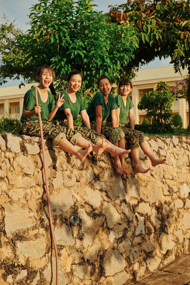 Phản ứng về MV mới Dương Hoàng Yến: Đạt G rap lạc quẻ, Mũi trưởng Long cực nhọc chạy mà sao bác tài không dừng xe? - Ảnh 9.
