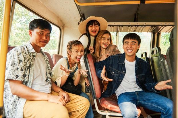 Phản ứng về MV mới Dương Hoàng Yến: Đạt G rap lạc quẻ, Mũi trưởng Long cực nhọc chạy mà sao bác tài không dừng xe? - Ảnh 10.