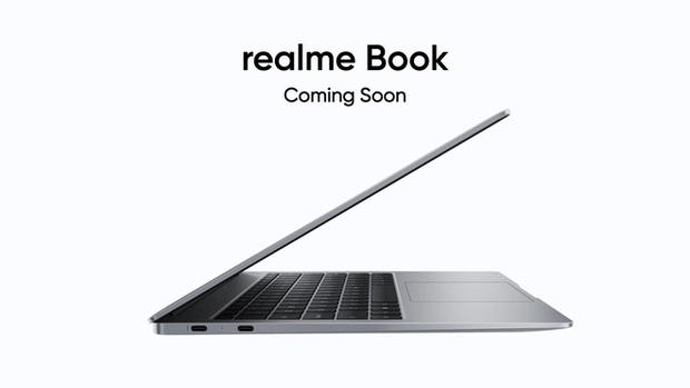 Realme xác nhận lấn sân sang mảng máy tính bảng và laptop - Ảnh 1.