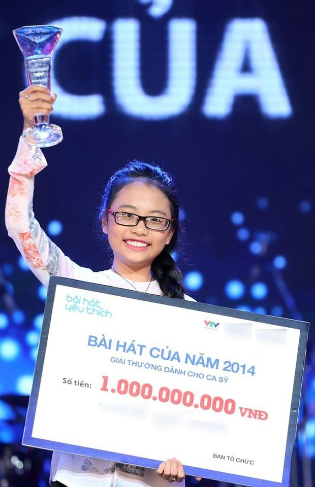 Phương Mỹ Chi: Cô bé sống ở nhà cấp 4 cùng gia đình 14 người, hát đám ma giá 100 nghìn đến sao nhí đổi đời sau giải tiền tỷ - Ảnh 5.