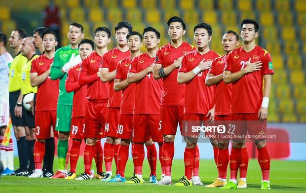 Tuyển Việt Nam bị xếp vào nhóm kém nhất vòng loại 3 World Cup 2022 - Ảnh 4.