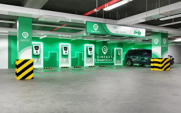 VinFast sẽ cung cấp bộ sạc xe điện tại nhà cho người dùng có nhu cầu, giá dự kiến 5,5 triệu đồng - Ảnh 3.