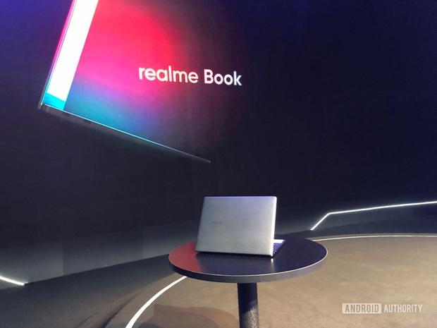 Realme xác nhận lấn sân sang mảng máy tính bảng và laptop - Ảnh 3.