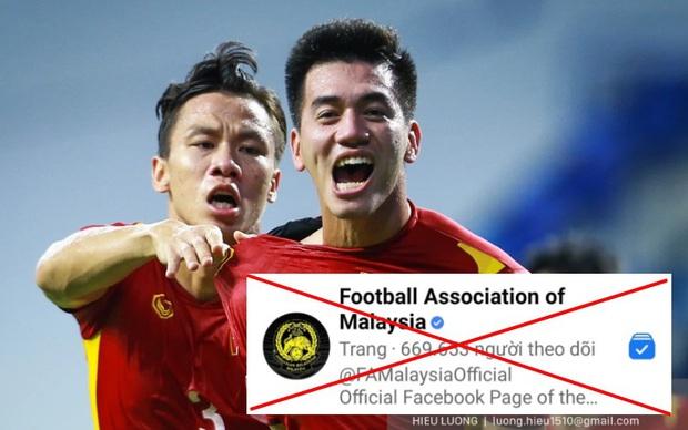 Đội tuyển Việt Nam thua quá nhanh trước UAE, Facebook trọng tài chính bị cộng đồng mạng thả phẫn nộ tăng theo từng giây! - Ảnh 7.