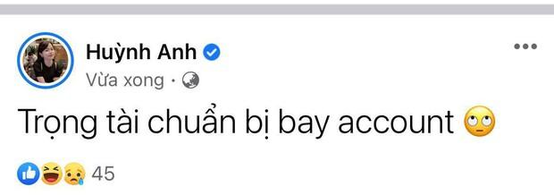 Netizen phản ứng với quyết định của trọng tài trận Việt Nam - UAE, bồ cũ Quang Hải cũng dõng dạc lên tiếng - Ảnh 7.