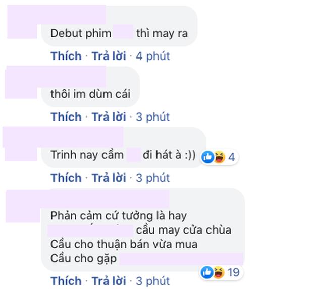Dân mạng bình luận phản cảm, công kích Ngọc Trinh khi hé lộ tạo hình trong MV debut làm ca sĩ - Ảnh 6.