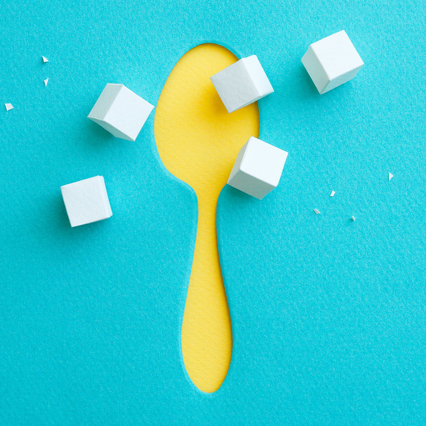 Uống trà sữa mỗi ngày có khiến cơ thể bị thừa đường không? Đọc ngay 6 dấu hiệu cơ thể đang kêu cứu vì dư thừa đường này! - Ảnh 5.