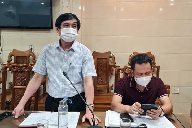Nghệ An: Phát hiện trường hợp thứ 2 dương tính với SARS-CoV-2 - Ảnh 1.