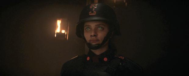 Loki tập 2 kết thúc chấn động: Loki bị hành ra bã, một nhân vật sừng sỏ của Marvel lần đầu xuất hiện! - Ảnh 2.