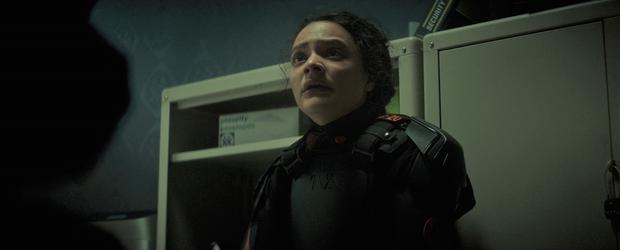 Loki tập 2 kết thúc chấn động: Loki bị hành ra bã, một nhân vật sừng sỏ của Marvel lần đầu xuất hiện! - Ảnh 15.