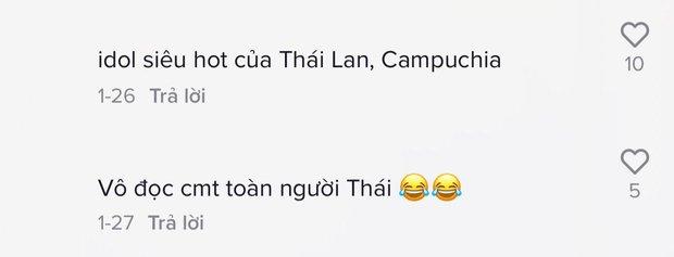 Netizen Việt dỗi vì bài hát Vpop trở thành trend ở Thái, dậy sóng từ Cam-pu-chia, Lào sang cả Trung Quốc mà ít ai nhớ đến bản gốc Việt Nam - Ảnh 13.