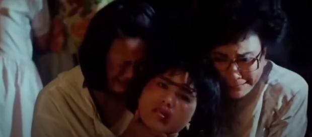 Mỹ nữ Hong Kong bị bạn diễn cưỡng dâm thật 100% trên phim trường, sốc đến độ lập tức rời showbiz nhưng thủ phạm vẫn nhởn nhơ? - Ảnh 8.