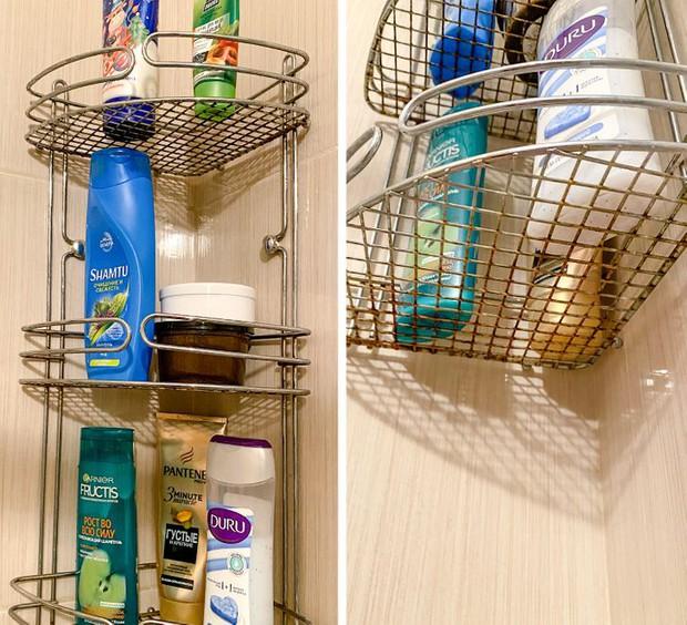 11 sai lầm dễ mắc biến phòng tắm nhà bạn thành một mớ hỗn độn kém sang - Ảnh 1.