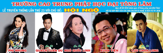 Lưu Chấn Long cuối cùng đã tung bằng chứng xác thực vụ Phi Nhung hét giá cát-xê cắt cổ, thách nữ ca sĩ khởi kiện - Ảnh 3.