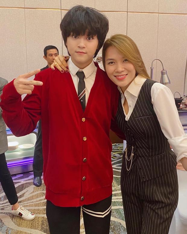 Cuộc sống đối lập của 2 Quán quân Vietnam Idol Kids: Hồ Văn Cường khó khăn thiếu thốn, Thiên Khôi tự chủ tài chính ở tuổi 16 - Ảnh 12.