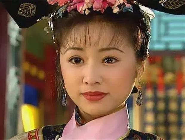 Nguyên mẫu nàng Hạ Tử Vi trong lịch sử: Nhan sắc cũng thuộc hàng mỹ nhân nhưng kết cục cuộc đời không đẹp như trong Hoàn Châu cách cách - Ảnh 4.
