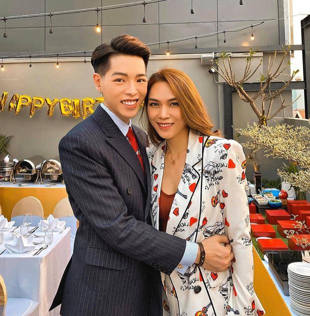 Netizen đào lại chia sẻ của Mỹ Tâm khi trai đẹp The Face không phục dàn HLV: Làm thí sinh thì phải thua giám khảo - Ảnh 3.