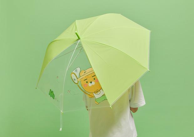 Kakao Friends có 8 món phụ kiện mùa hè cưng xỉu: Từ khuôn làm đá đến đủ loại quạt xinh quá trời - Ảnh 5.