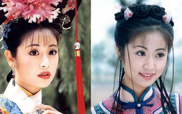Nguyên mẫu nàng Hạ Tử Vi trong lịch sử: Nhan sắc cũng thuộc hàng mỹ nhân nhưng kết cục cuộc đời không đẹp như trong Hoàn Châu cách cách - Ảnh 1.